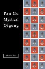 Pangu Mystical Qigong