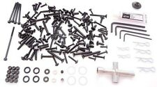 New HPI Savage X SS 4.6 * 160+ SCREW & TOOL KIT & DIFFERENTIAL GREASE * Wrench