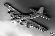 "Aviation Collectibles: Military Aircraft Boeing B-17 ""Flying Fortress"" pin (SM)"