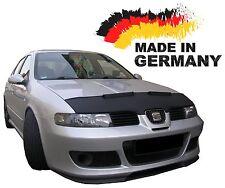 Haubenbra Seat Leon / Toledo 1M Bra Steinschlagschutz Car Bra TOP Qualität !!
