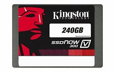 Kingston SSD SV300S37A 240G SSDnow V300 Solid State Drive New