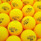50pcs 3-Star 40mm Olympic Table Tennis Balls Ping pong Balls Indoor Games Toy