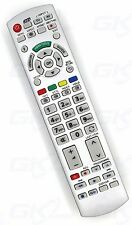 Replacement Remote Control Panasonic VIERA 3D LCD LED TV/DVR/VCR