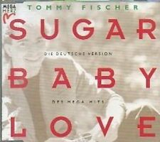 Tommy Fischer Sugar baby love (1993) [Maxi-CD]