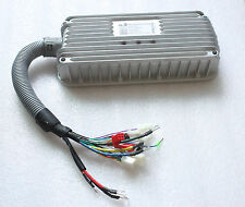 72V 5000W Electric Bicycle Brushless Motor Speed Controller For E-bike & Scooter