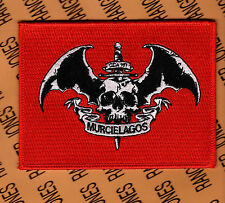 US Army 7th Special Forces Group Airborne SFGA ODA-781 pocket patch