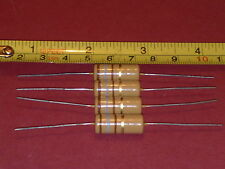 VINTAGE ISKRA RESISTORS  2W 180R Ohms 5% 2 WATT * PACK OF 2 * NEW OLD STOCK