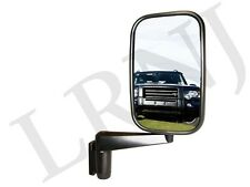 LAND ROVER DEFENDER 90 / 110 MIRROR AND ARM ASSEMBLY NEW PART # MTC5217
