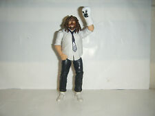 WWE MANKIND ELITE SERIES 17 SUPERSTAR ACTION MATTEL WRESTLING FIGURE