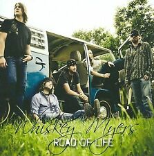 Road of Life by Whiskey Myers (CD, Jul-2008, Image Entertainment)