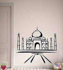 Wall Stickers Vinyl Decal Mosque Muslim Islamic Arabic Religion Decor  (z2012)