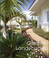 Garden Landscapes by Novaes, Marcelo