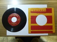 Old 45 RPM Record - Columbia 4-39970 - Doris Day - Beautiful Music To Love By