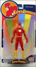 Superfriends animated FLASH 6in Action Figure DC Direct 2007