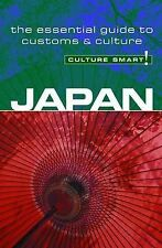 Japan - Culture Smart! The Essential Guide to Customs & Culture Paul Norbury Exc