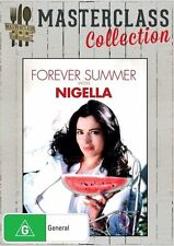 Forever Summer With Nigella (DVD, 2014)