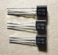 10 PCS  BT169D  BT169 Thyristor logic level TO-92 New