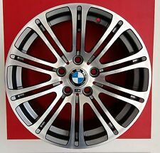 "F542/D KIT 4 CERCHI DA 17""*MADE IN ITALY*PER BMW SERIE 3 (E46 E90/93 F30/31 F34)"