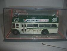 Corgi OOC 42002 Leyland PD3 Queen Mary Bus Lallys Galway OpenTop Guinness