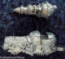 1992 Epic Ork Mekboy Speedsta 3 Bubble Chukka Death Ray Games Workshop 40K Orc