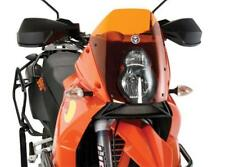 Moose Adventure Windscreen, Shorty (-5in.) - Orange MKTM990-2OR