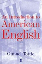 INTRODUCTION TO AMERICAN ENGLISH - NEW PAPERBACK BOOK