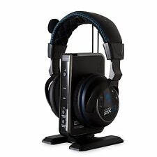 Turtle Beach Earforce PX51 Wireless Gaming Headset PS3 PS4 Xbox 360