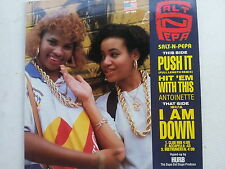 Salt-N Pepa - Push It