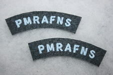 PMRAFNS RAF PRINCESS MARY'S ROYAL AIR FORCE NURSING SERVICE TITLE'S OFFICER WWII