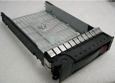 "HP 3.5"" LFF SAS FC Tray Caddy 373211-001 DL380 DL360 G6"