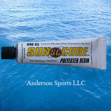 SUN CURE Surfboard Ding Repair surf longboard surf bag