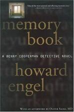 Memory Book: A Benny Cooperman Detective Books