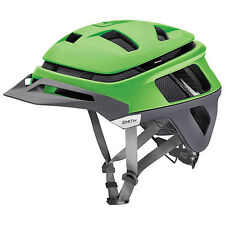 Casco Smith Forefront - Verde Opaco - [55-59] (M)...
