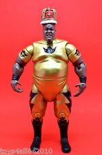King Mable WWE CLASSIC SUPERSTARS 18 WWF Viscera Wrestling ACTION FIGURE- s38