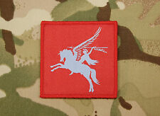 1 PARA Special Forces Support Group SFSG Tactical Recognition Flash TRF Patch