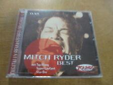 Mitch Ryder - War Best CD Zounds