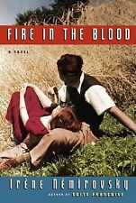 Fire in the Blood, Nemirovsky, Irene