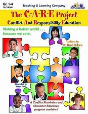 C-A-R-E Project by Dr. Gerri Holden