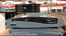 Refurbished Cisco CISCO831 Ethernet Router 90 Day Warranty QTY Available