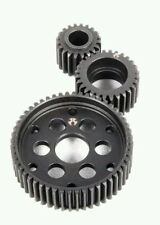 Axial AX30708 Locked Transmission Complete Metal Gear Set Steel Wraith / SCX10