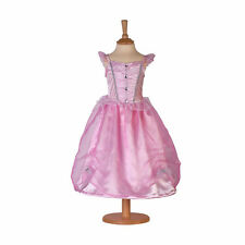 Girls Pink Candy Cloud Princess Fancy Dress Costume - Book Week - Ages 3/5 years