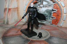 DARTH VADER Throne Room Star Wars Original Trilogy Collection 2004