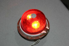 Grimes Rotating Beacon D-7080-1-12 14vdc  ( working ) Good Condition