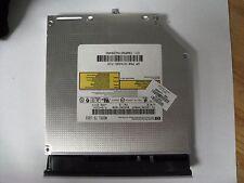 HP Pavilion dv6t-3000 8X DVD±RW SATA Burner Drive TS-L633 603677-001 (A40-02