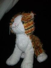 Webkinz Alley Cat With Used  Code - Gently Used
