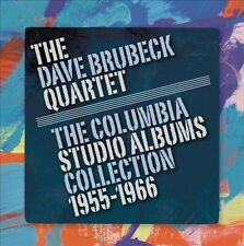 THE COMPLETE STUDIO ALBUMS COLLECTION 1955-1966 (NEW CD)