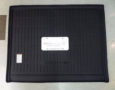 Toyota 4Runner 2011 - 2017 Cargo Tray without 3rd row Genuine OEM OE