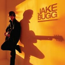 JAKE BUGG - SHANGRI LA  CD  12 TRACKS  ROCK & POP  NEU