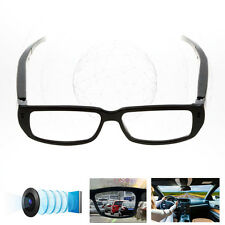 Black Spy Glasses Hidden Camera Glasses Eyewear DVR Video Recorder Camcorder KJ