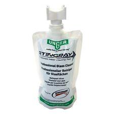 Unger Stingray SRL01 Glasreiniger Liquid 150 ml Qualität von 3m Scotchgard